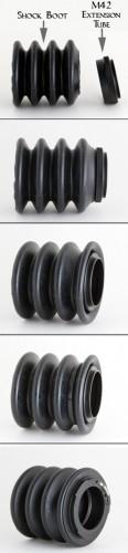 DIY lens steps