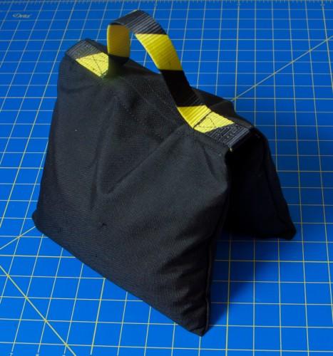 Sandbag complete