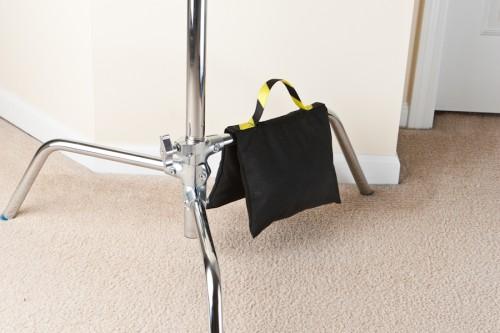 Sandbag C Stand