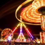 Hillsdale County Fair, Michigan