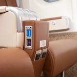 McDonnell Douglas MD-81 VIP jet interior-2