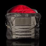Javran Kit Bag in MultiCam Black